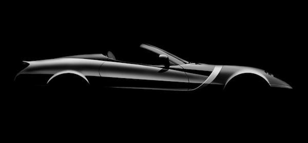 Vandenbrink GT Convertible