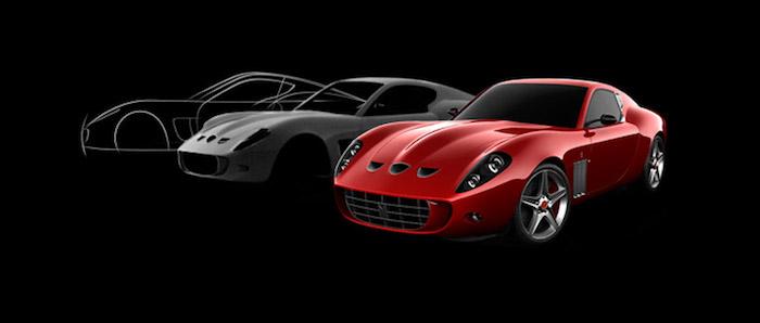 Vandenbrink GTO body